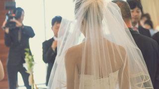 芸能人の結婚式イメージ