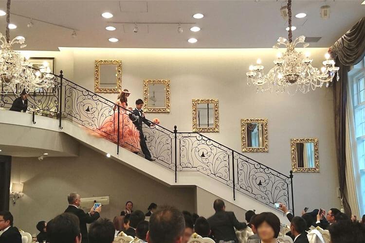 アプローズスクエア名古屋で結婚式