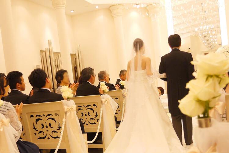 アプローズスクエア名古屋の卒花嫁