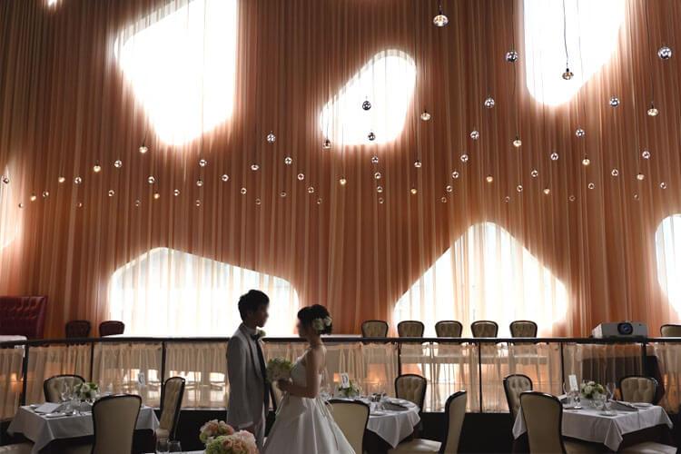 レストラン ダズルの結婚式口コミ