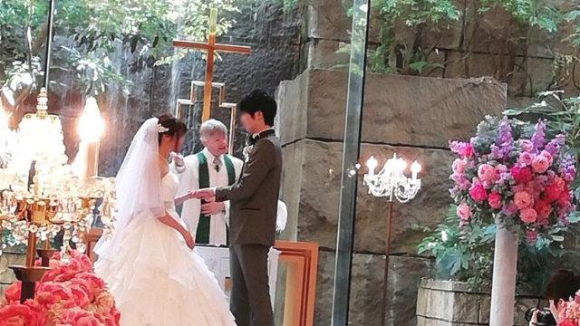 リーガロイヤルホテル小倉の結婚式ブログ