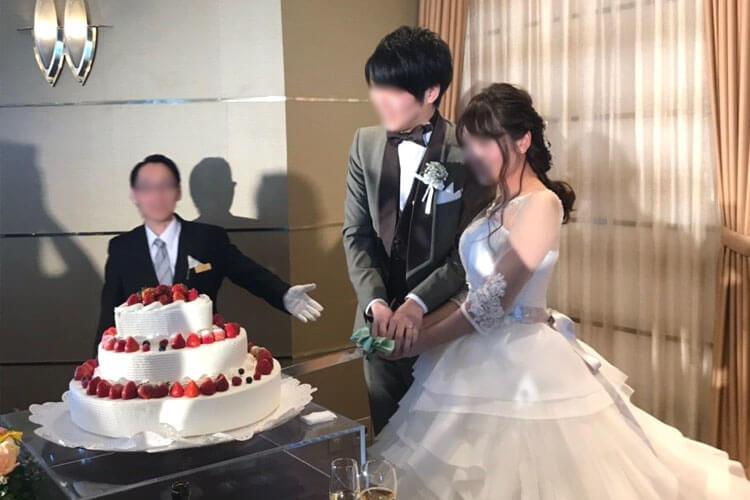 リーガロイヤルホテル小倉の結婚式費用