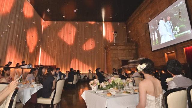 レストラン ダズルの結婚式ブログ