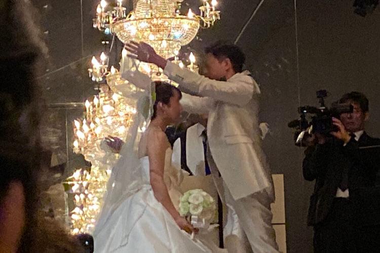 ホテル イルパラッツォの結婚式費用