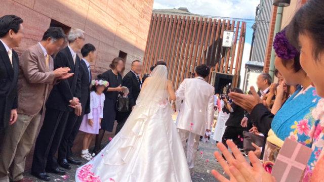 ホテル イルパラッツォの結婚式ブログ