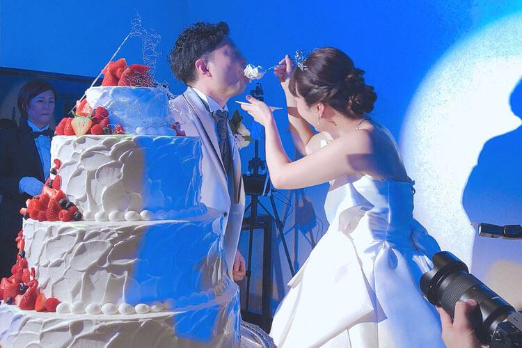 ホテル イルパラッツォの結婚式口コミ