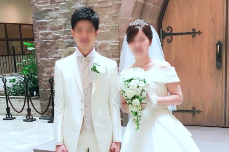 ホテルモントレグラスミア大阪の結婚式口コミ