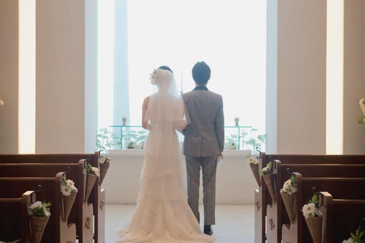 観音崎京急ホテルの結婚式口コミ