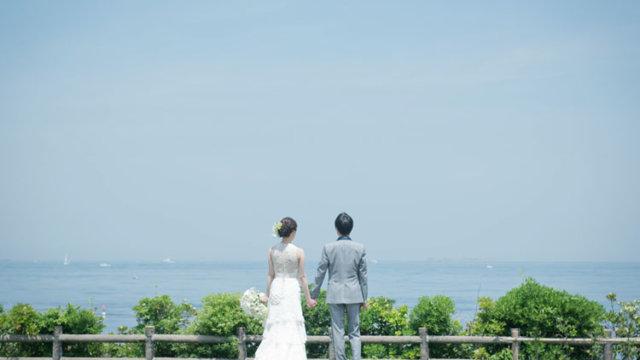 観音崎京急ホテルの結婚式ブログ