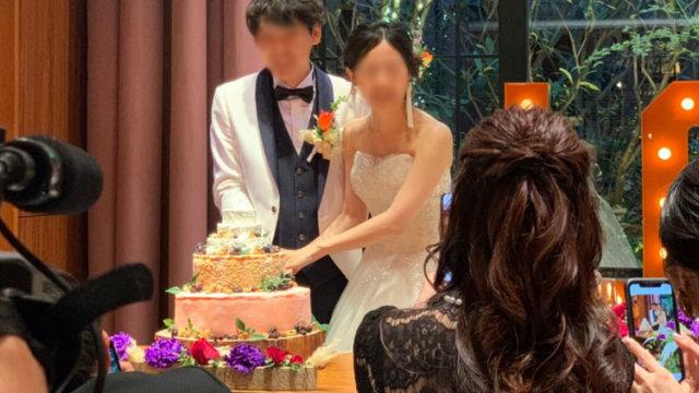 アルタビスタガーデンの結婚式ブログ
