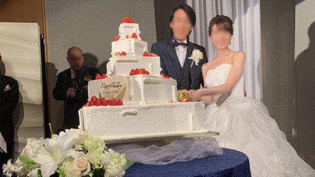 ヒルトン大阪の結婚式ブログ