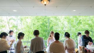 フォーチュンガーデン京都の結婚式ブログ