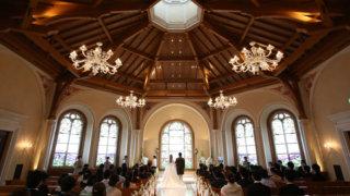ディズニーシー・ホテルミラコスタの結婚式ブログ