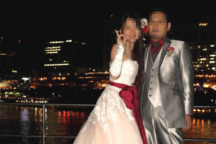 小さな結婚式 品川ベイサイド店の口コミ