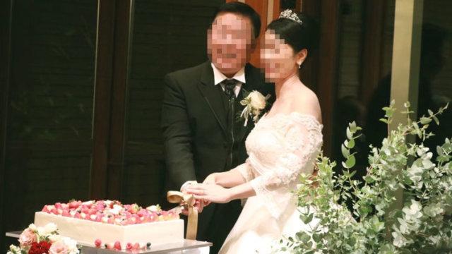 蘇州園の結婚式ブログ