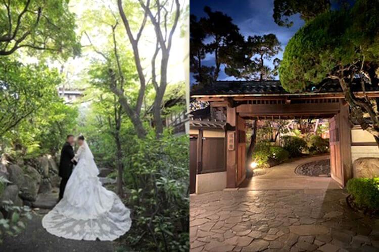 蘇州園の結婚式口コミ