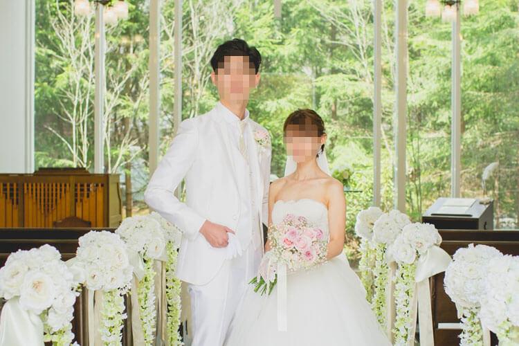 ホテル軽井沢エレガンスの結婚式ブログ