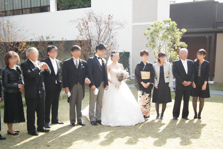 太閤園の結婚式口コミ