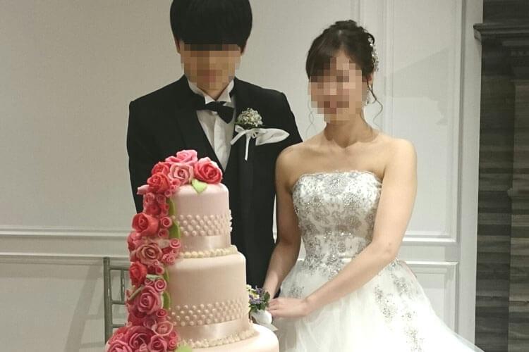 ザコンチネンタル横浜の結婚式費用