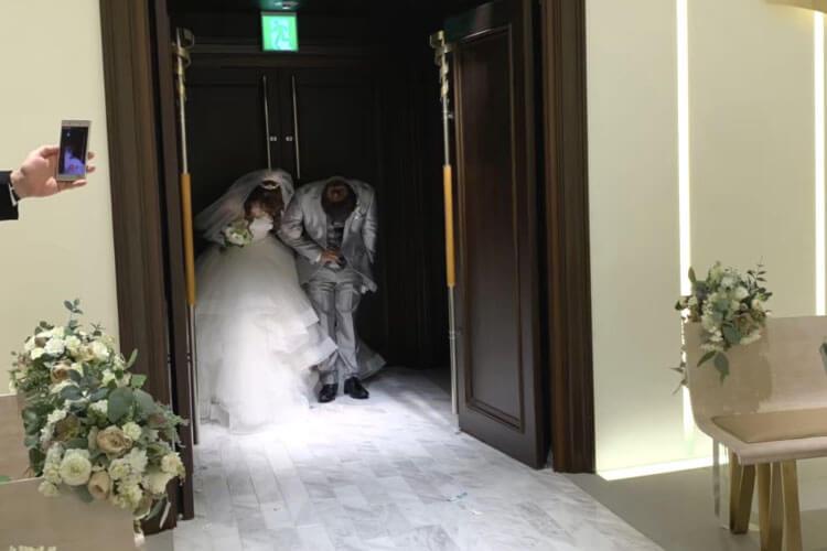 小さな結婚式 大宮店の費用