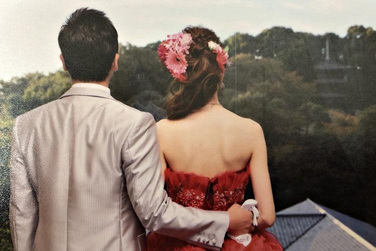 ホテル椿山荘東京の結婚式口コミ