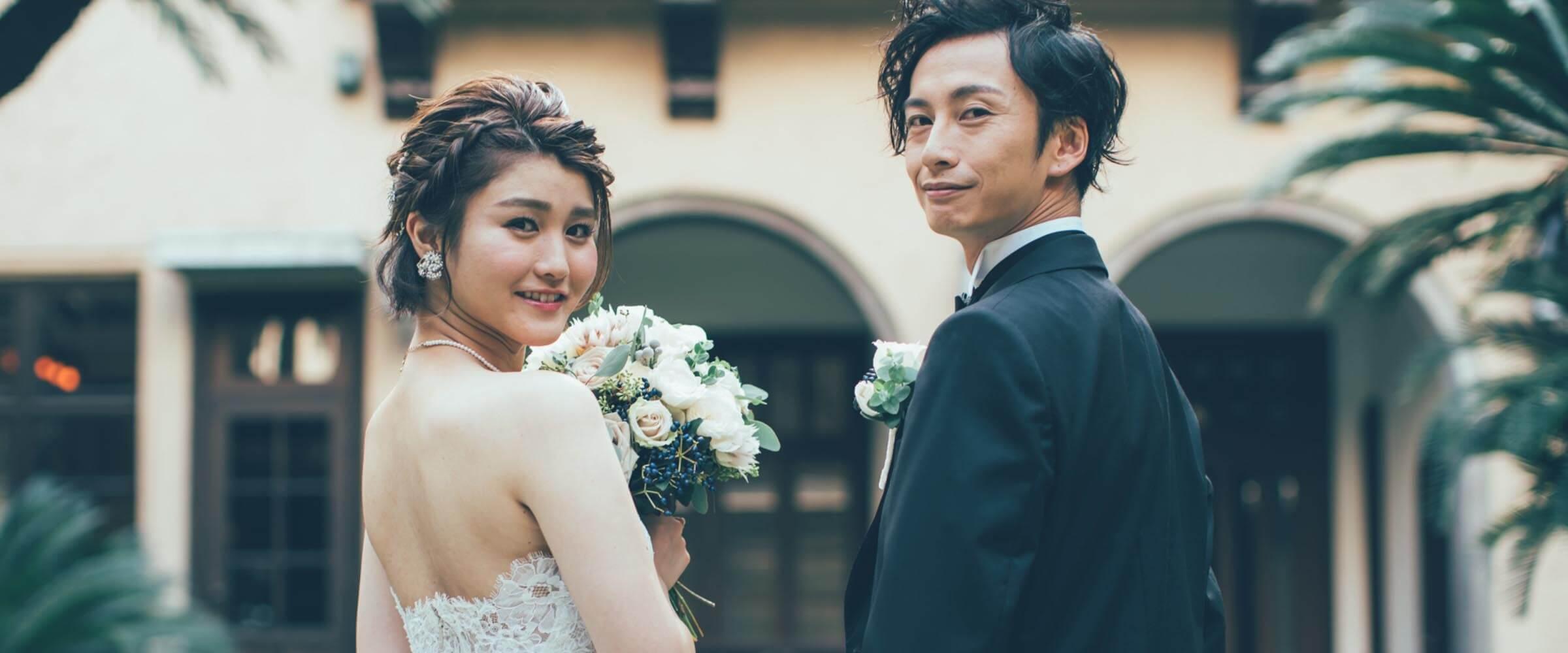 卒花嫁たちの結婚式ブログ集
