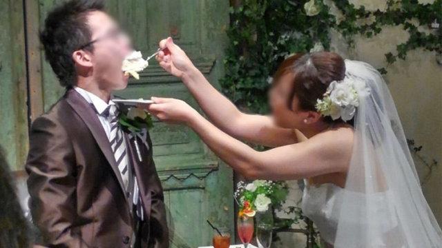 フィンチオブアメージングダイナーの結婚式ブログ
