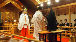 ホテルメルパルク名古屋の結婚式ブログ