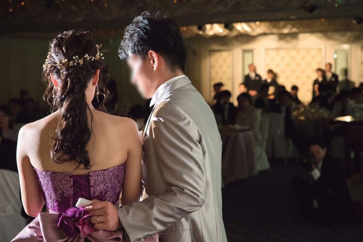 KKRホテル東京の結婚式ブログ