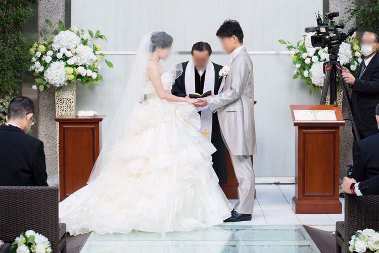 KKRホテル東京の結婚式口コミ