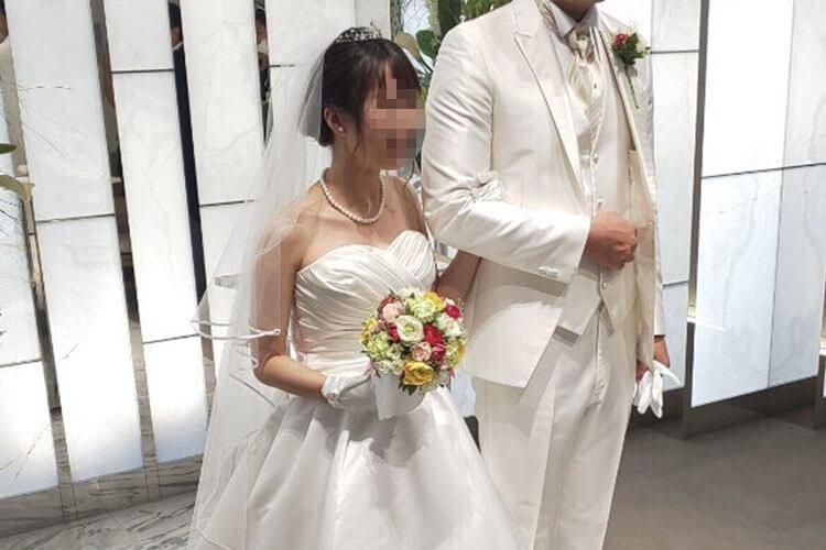 小さな結婚式 大阪の口コミ