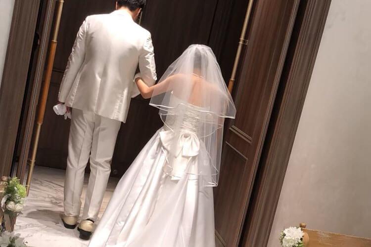 小さな結婚式 大阪の費用