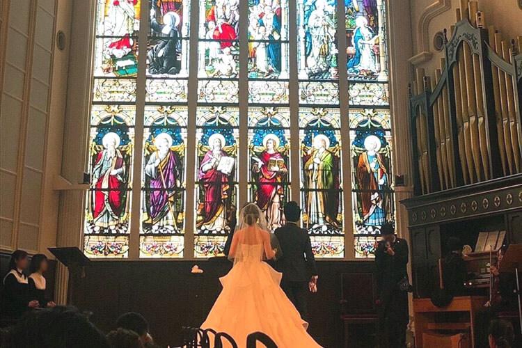 神戸セントモルガン教会のブログ