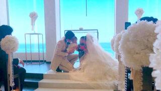 オテルグレージュの結婚式ブログ
