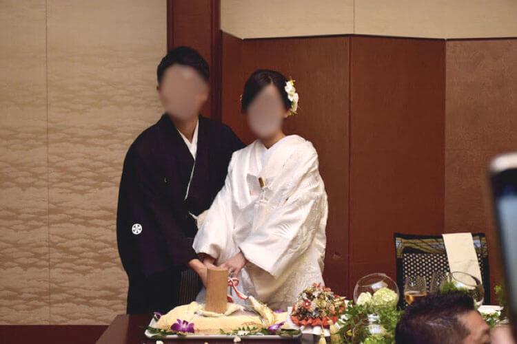 大阪迎賓館の結婚式口コミ