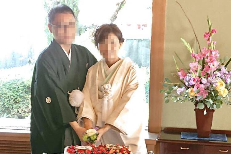 渭水苑/祥雲閣の結婚式口コミ