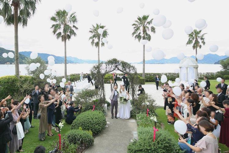 グランドプリンスホテル広島の結婚式ブログ
