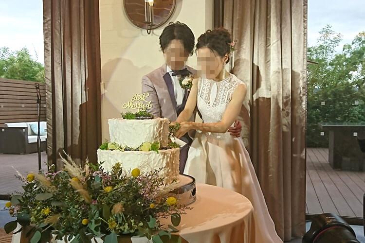 グランドプリンスホテル広島の結婚式費用