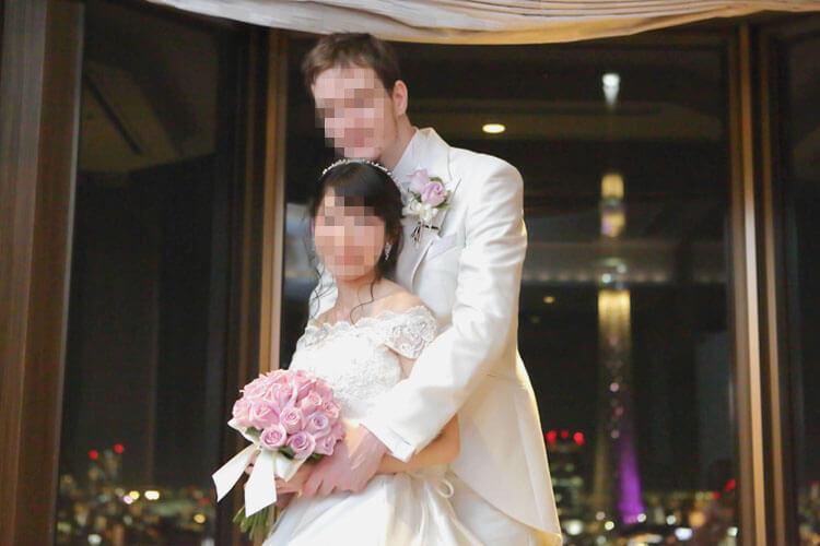 浅草神社・浅草ビューホテルの結婚式費用