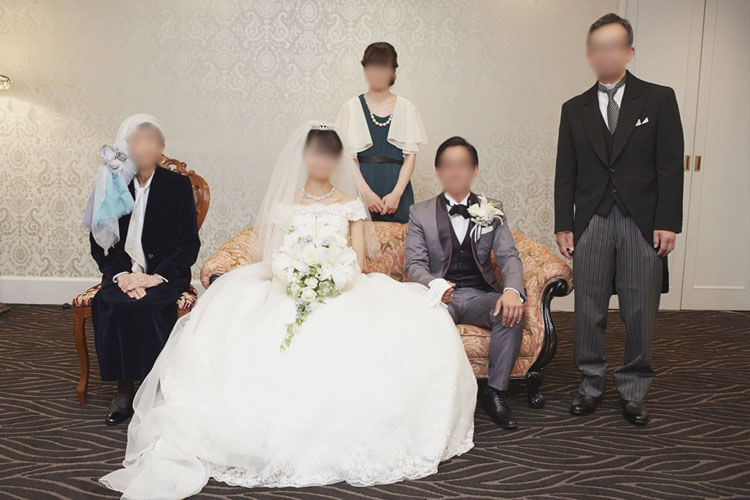 ロイヤルホールヨコハマの結婚式口コミ