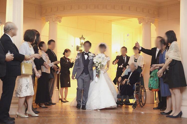 ロイヤルホールヨコハマの結婚式費用
