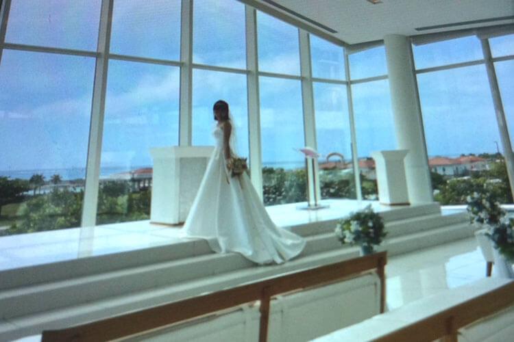 小さな結婚式 沖縄サザンビーチチャペルの口コミ
