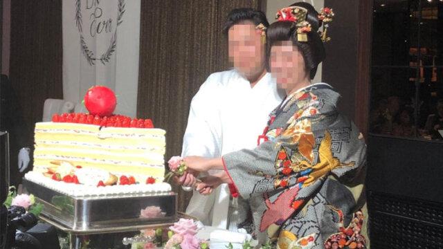 熊本ホテルキャッスルの結婚式ブログ