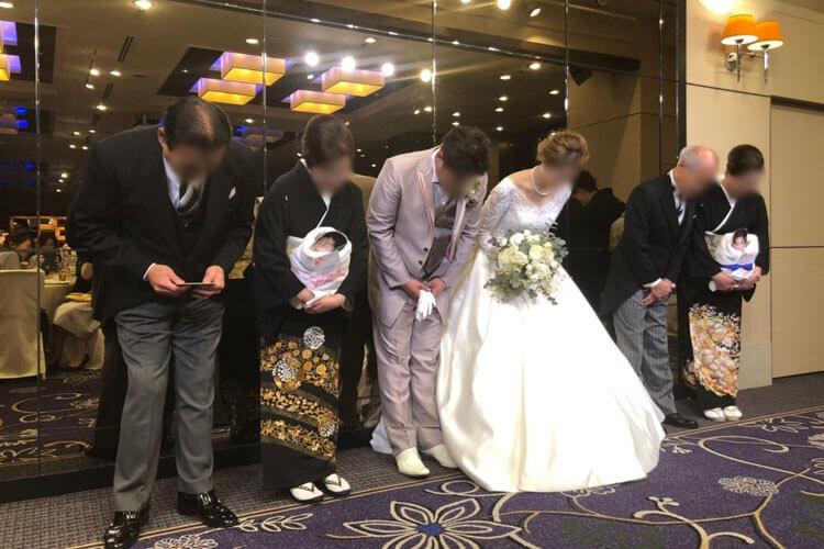 熊本ホテルキャッスルの結婚式口コミ